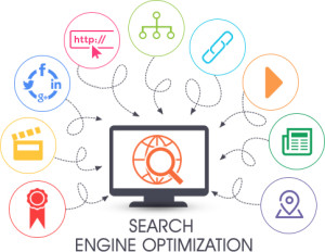 Search Engine Optimization - SEO - Marshfield WI 54449