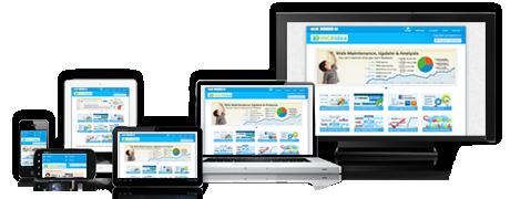 Web Design Web Development Agency
